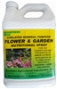Chelated Flower & Garden Nutritional Spray - 1 Gal