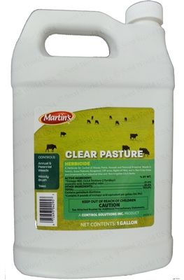 Clear Pasture - 1 Gal.