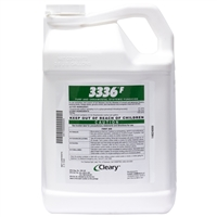 Cleary 3336F Systemic Liquid Fungicide - 2.5 Gal