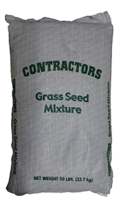 Contractor Seed Mix - Northern - 50 Lbs.