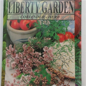 Coriander Annual Herb Seed - 1 Packet