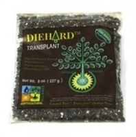 Diehard Transplant Fertilizer - 8 Oz.