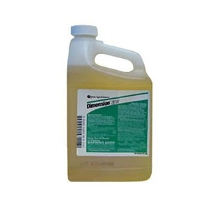 Dimension 2EW Herbicide - 2.5 Gallons