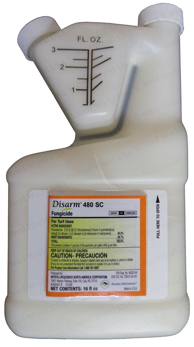 480 SC Fungicide