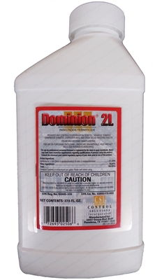 Dominion 2L - 27.6 fl. Oz.