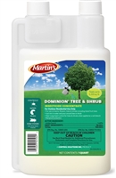 Dominion Tree and Shrub Insecticide - 1 Quart1 Quart