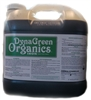 DynaGreen Organics Iron Liquid Foliar Spray - 2.5 Gal