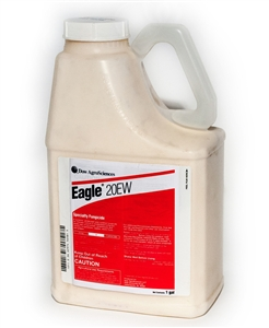 Eagle 20EW Specialty Fungicide - 1 Gallon