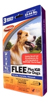 Flee Plus IGR for Dogs (23-44 Lbs.)