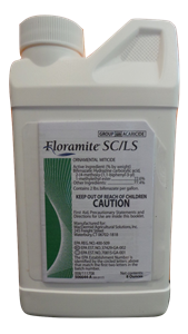 Floramite SC/LS Ornamental Miticide - 8 Oz.