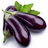Eggplant Florida Market Seed Heirloom - 1 Packet