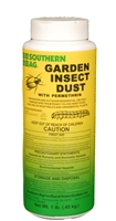 Garden Insect Dust - 1 Lb.