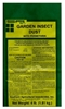 Garden Insect Dust Permethrin - 25 Lbs.