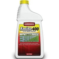 Amine 400 2,4-D Weed Killer Concentrate Herbicide - 1 Quart