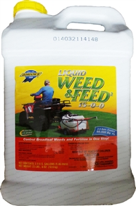 Gordons Liquid Weed & Feed 15-0-0