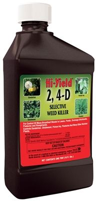 Hi-Yield 2,4-D - 16 oz.
