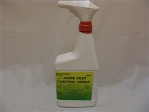 Home Pest Control Spray - 24 Oz.
