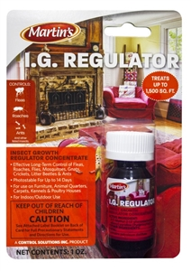 I. G. Regulator (Insect Growth Regulator) - 1 Oz.
