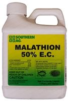 Malathion 50% E.C - 1 Pint