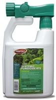 Systemic Fungicide RTS - 1 Qt.