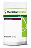 Meridian 0.33G Insecticide - 40 Lbs.