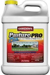 PBI Gordon's Pasture Pro Plus Weed & Feed - 2.5 Gal.