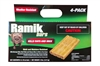Ramik Rodenticide Bars - 4 Lbs.