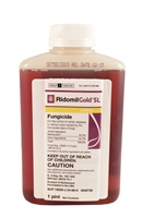 Ridomil Gold SL Fungicide - 1 Pint