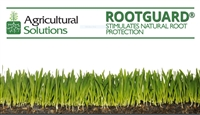RootGuard 4-3-0 Fertilizer - 40 Lbs.