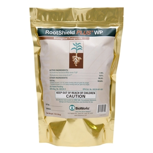 RootShield Plus WP Biological Fungicide - 1 Lb.