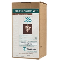RootShield WP Biological Fungicide - 3 Lbs.
