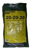 Southern Ag 20-20-20 Soluble Fertilizer - 25 Lbs.