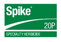 Spike 20P Specialty Herbicide - 5 Lbs.
