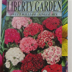 Sweet William Flowers - 1 Packet