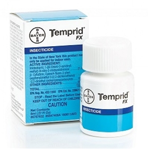 Temprid SC Insecticide - 8 ml.