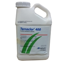 Terraclor 400 Ornamental Fungicide - 1 Gallon