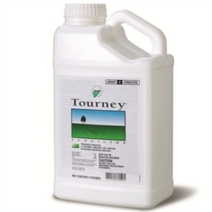 Tourney Turf Fungicide - 5 Lbs.