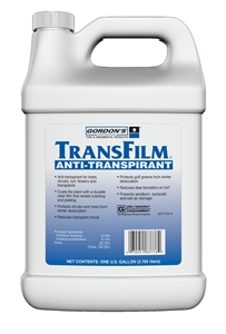 TransFilm Anti-Transpirant - 1 Gallon