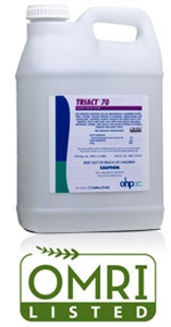 Triact 70 Insecticide/Miticide - 2.5 Gallons