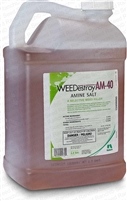 WEEDestroy AM-40 Amine Salt - 2.5 Gal