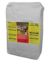 Wettable Sulfur - 25 Lbs.