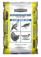 Pennington Wingmaster Game Bird Mix - 40 lbs.