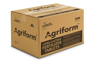 Agriform 20-10-5 Fertilizer Planting Tablets - 1000 x 10g Tablets
