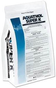 Aquathol Super K Granulated Aquatic Herbicide - 10 Lbs.