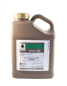 Arrow 2EC Herbicide - 1 Gallon