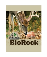 Biologic BioRock Deer Mineral Supplement- 10 Lbs.