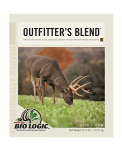 Biologic Outfitter's Blend - 22.5 Lbs.