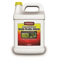 Brushkiller Hard-To-Kill Brush - 1 Gal