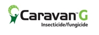 Caravan G Insecticide Fungicide - 30 Lbs.