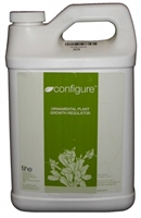 Configure Plant Growth Regulator - One Half Gallon